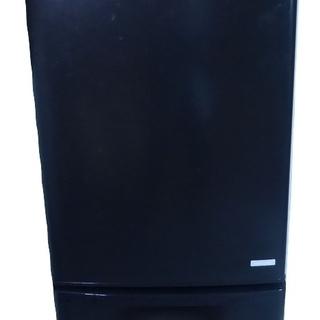 Panasonic 冷蔵庫 2ドア 168L NR-BW178C...