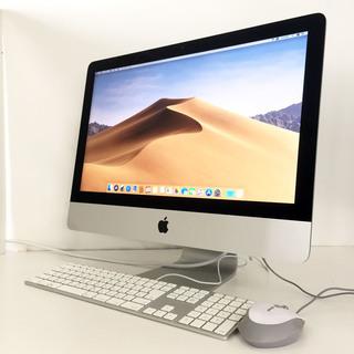 早い者勝ち★中古☆Apple iMac ME086J/A ㉑