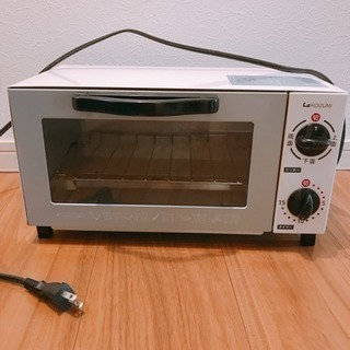 KOIZUMI☆オーブントースター