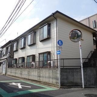 【賃貸アパート】東日暮里6丁目アパート 203号室