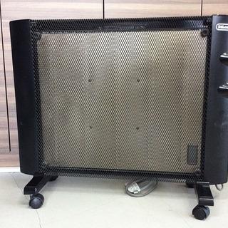 デロンギ マイカパネルヒーター HMP900J-B delong...