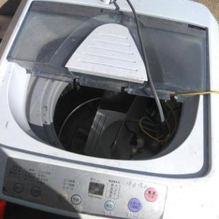 ジャンク洗濯機 ブラウン管 pcモニター 空気清浄機などなど