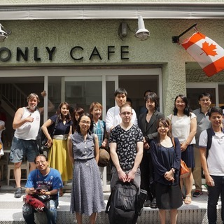 『留学カフェ』でのカフェスタッフ募集のご案内