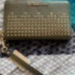 サマーコレクション マイケルコース 長財布