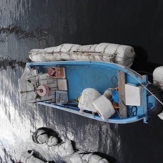 船、船体のみをお安く