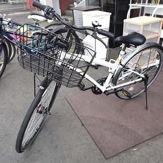 アサヒサイクル 自転車 26インチ REGAFFINO 切替付 ...
