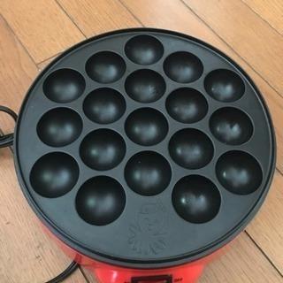 コーナン たこ焼き器 KHN22-6273 - 名古屋市
