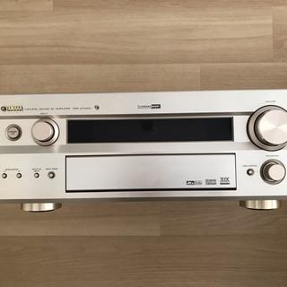 YAMAHA ヤマハ AVアンプ   DSP-AX1400