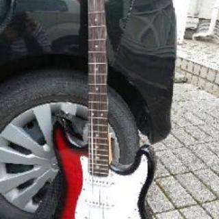 エレキギター 入門セット