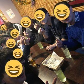 【6/23】池袋オタクご飯会◆アニソンボカロ◆DJ・ボドゲ◆手作り...