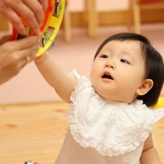 大人気♪ベビーパーク無料親子体験イベント in志木 マルイファミリー