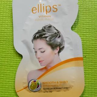 ellips smooth & shiny 5袋