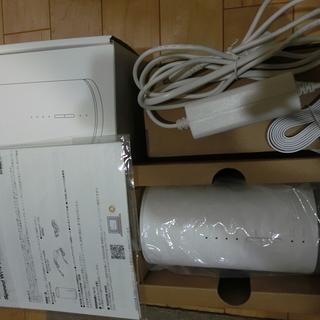au Speed WiFi Home L01s