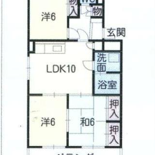 ロワールJT (春日井)3LDK