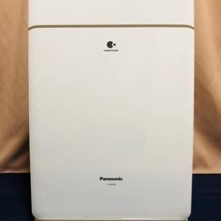 Panasonic 加湿空気清浄機 F-VXF45-W 2011年製