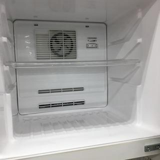 格安!冷蔵庫。保証付 − 埼玉県
