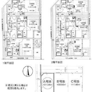 東淀川区 新築の一棟収益 満室想定利回り7.5%!!