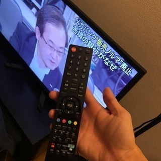 オリオン32インチ テレビ 2016年製