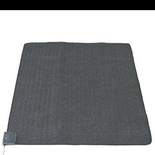 無印良品1.5帖ホットカーペット ELC-MJ15