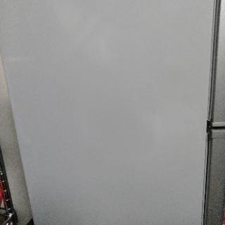 冷蔵庫 SHARP 118L - 売ります・あげます