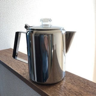 GSI Outdoors パーコレーター 9-cup