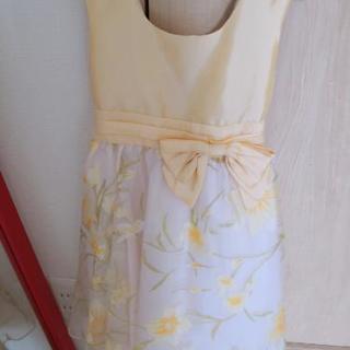 キャサリンコテージのドレス