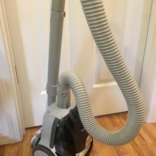 パナソニック掃除機