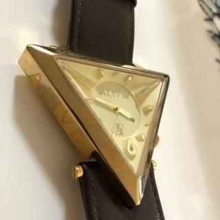 ❗️格安最終値下げ❗️ALIVE  腕時計