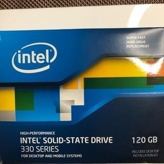 intel SSD 330 120GB