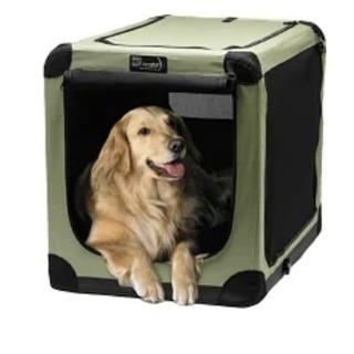 犬用ハウス(ソフクレートn2 XXL)