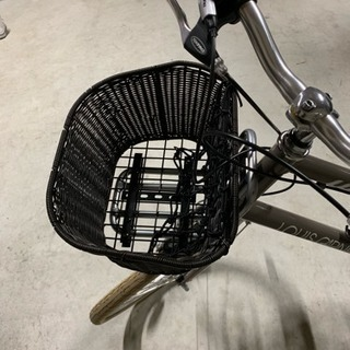 ルイガノ 小径車 ミニベロ EASEL7.0