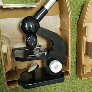 顕微鏡セット