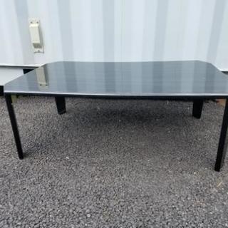 テーブル✨座卓 折り畳み式 多目的 机