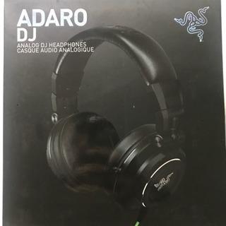 【RAZER】ADARO DJ【値下げしました】