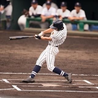 6/30(日)野球部親御さん向けコ...