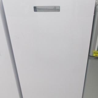 Haier JF-NUF138B 2018年製 冷凍庫 中古 1...
