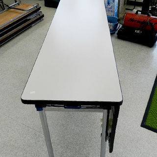 コクヨ 会議テーブル W180 D45 H70 複数台あり 折り...