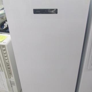 Haier JF-NUF138B 2018年製 電気冷凍庫  中...