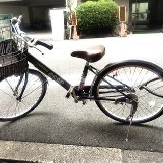 22インチ 子ども自転車 - 大阪市