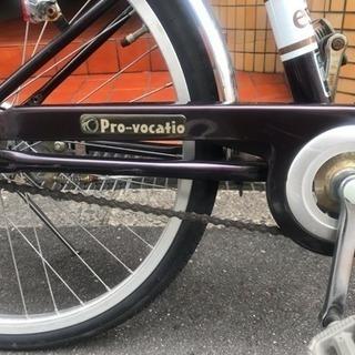 22インチ 子ども自転車 - 家具