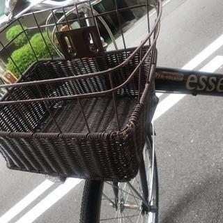 22インチ 子ども自転車 - 売ります・あげます