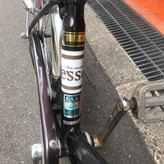 22インチ 子ども自転車 − 大阪府