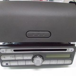 日産マーチK12型 未使用 オーディオ