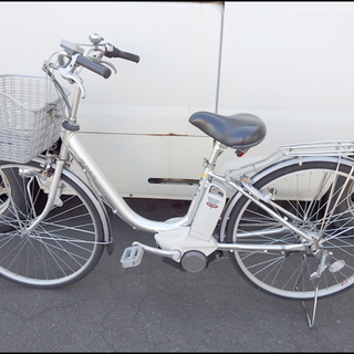 YAMAHA/ヤマハ 電動アシスト自転車 PAO X231 3段切替