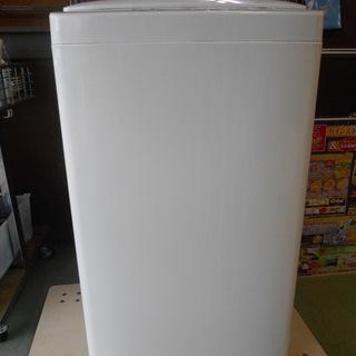【J-1559】 Haier 全自動電気洗濯機 JW-K42H