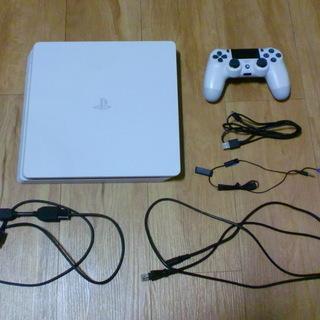 PlayStation4 + ドックステーション(中古品)