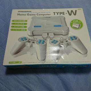 ホームゲームコンピューター タイプW