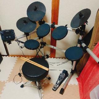 電子ドラム/MEDELI DD402(KⅡ)の画像