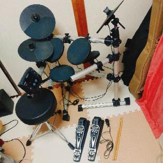 電子ドラム/MEDELI DD402(KⅡ) − 北海道