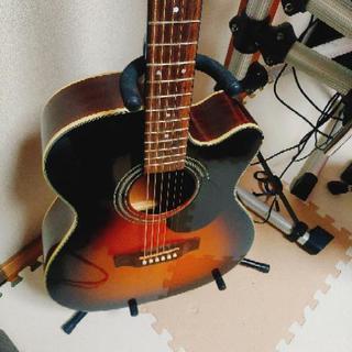 エレアコ/HEADWAY【スタンド・ギグバッグ付き】 - 楽器